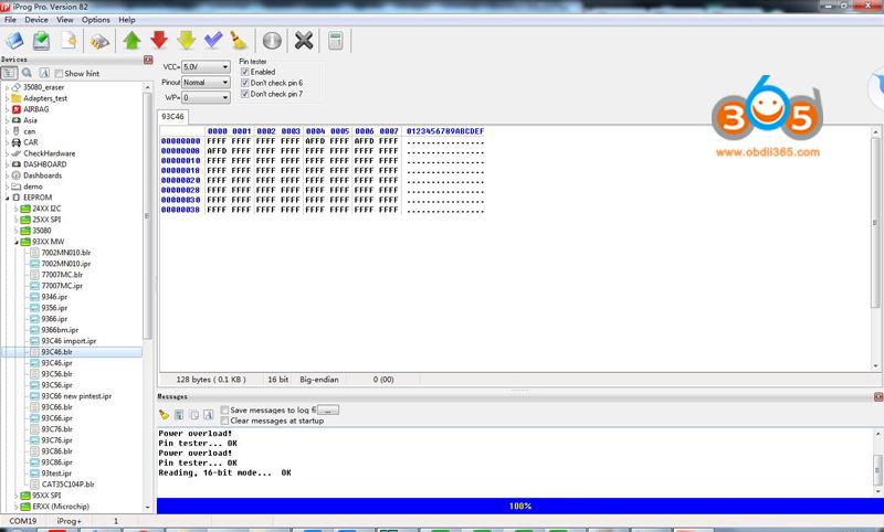 V82 Iprog+ Pro