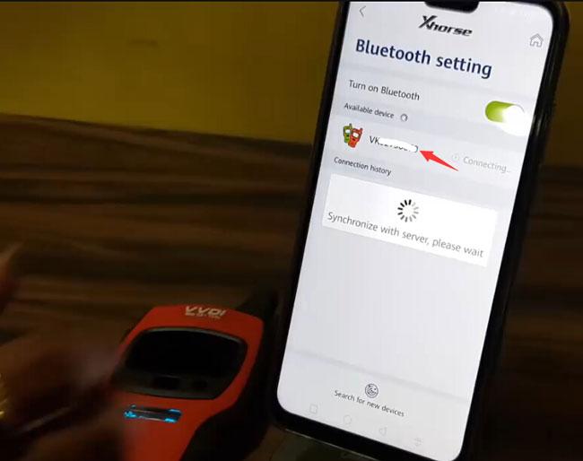 install-new-xhorse-app-11