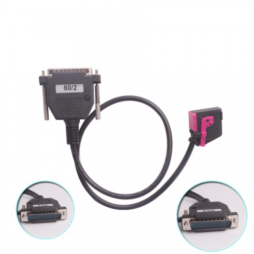 ST60 W211 and W203 Cluster Diagnostic Cable for Digiprog III