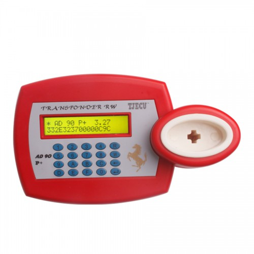 V3.27 AD90 P+ Transponder Key Duplicator Buy SK13-B Instead