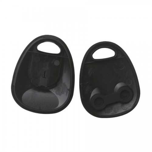 Remote Shell for Santana 2 Button 5pcs/lot Free Shipping