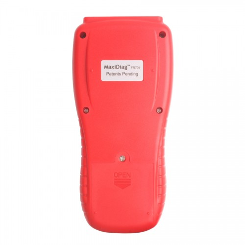 MaxiScan FR704 Code Scanner Reader for Renault Citroen Peugeot