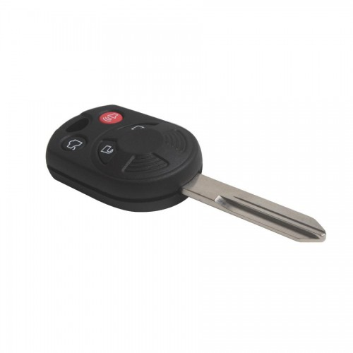 Remote Key Shell 4 Button For Ford 10 pcs/lot Free Shipping