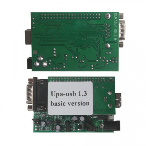 2014 V1.3.0.14 UPA-USB Device Programmer Newest Version without Adaptors