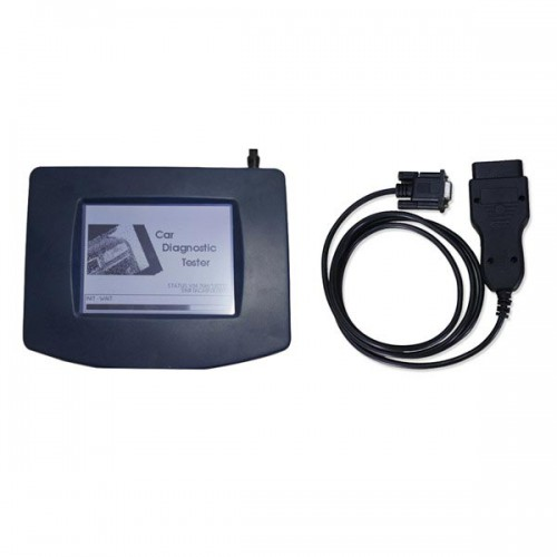 Newest version V4.85 Main Unit of Digiprog III Odometer Programmer with OBD2 Cable