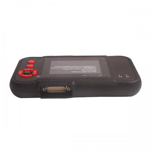 Original Launch X431 Creader VII+ (CRP123) Diagnostic Code Reader