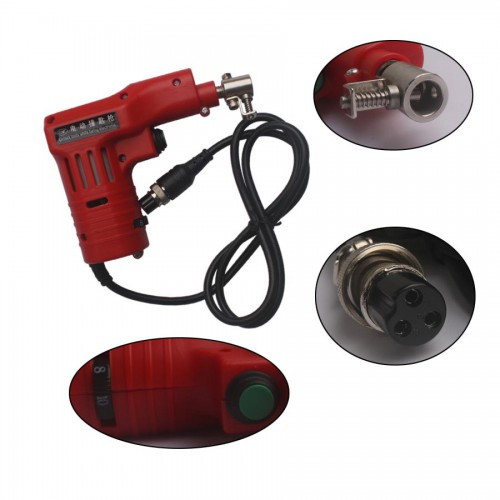 Electronical Bump Key Gun