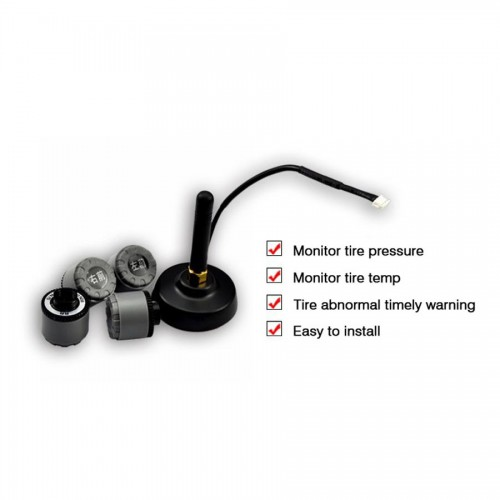 New Arrival Tire Pressure Monitoring Module T301Durable