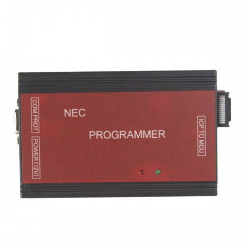 NEC Dash Programmer ECU Flasher Free Shipping