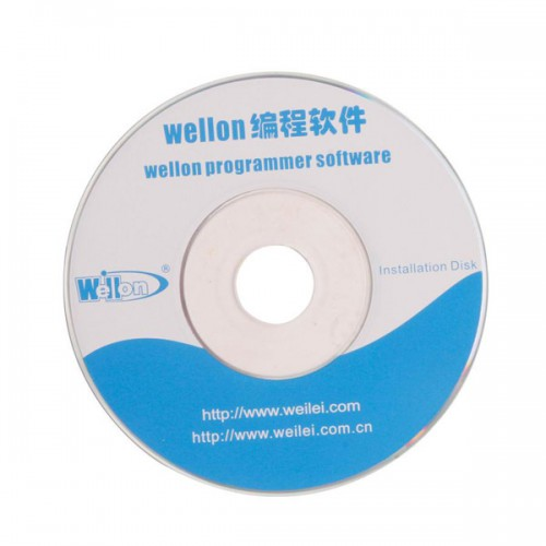 New Arrival WELLON VP-498 VP498 Programmer(Buy GP-2 Programmer Instead)