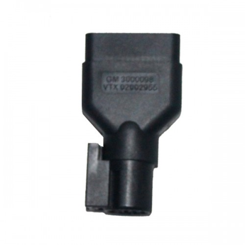 OBD2 16PIN Connector for TECH2 Diagnostic Tool for GM Free Shipping