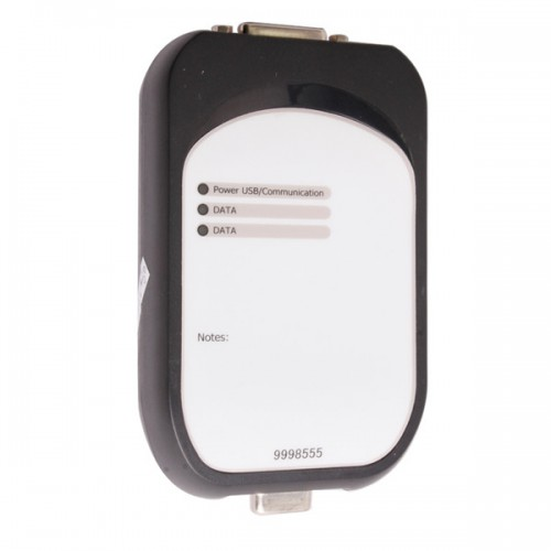 Super VCADS for Volvo Latest Version V2.4.0 Truck Diagnostic Tool