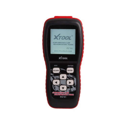 Xtool PS701 OBDII JOBD Japanese Scanner Diagnostic Tool