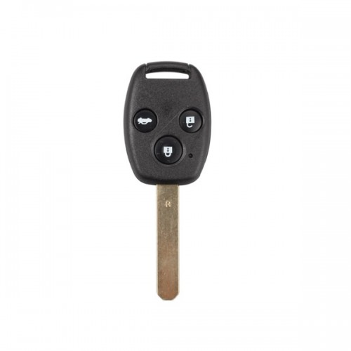 Remote Key 3 Button and Chip Separate ID:48(433MHZ) for 2005-2007 Honda Fit ACCORD FIT CIVIC ODYSSEY