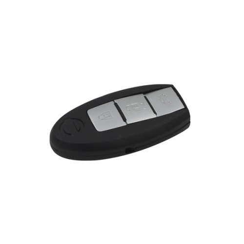 Smart Key Shell 3 Button for Nissan 5pcs/lot Free Shipping