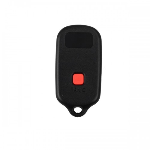 Remote Key Shell 3+1 Button B for Toyota 5pcs/lot