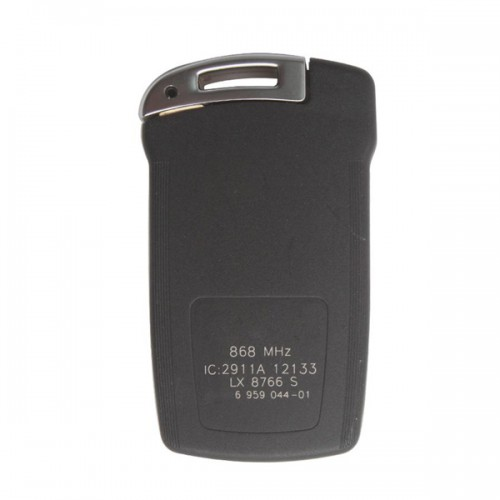 Smart Key Shell ( 7 Series ) for BMW