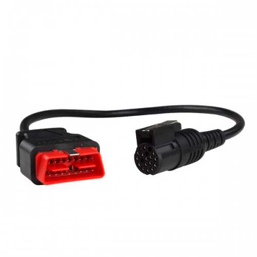 Latest V193 CAN Clip Diagnostic Interface for Renault Supports Multi-language