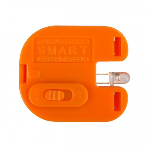 Smart HU101 2 in 1 Auto Pick and Decoder for Ford Buy LSA49 Instead