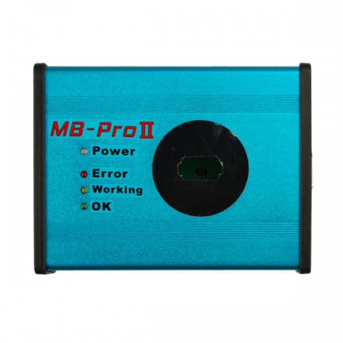 Newest Advanced Key Programmer for Mercedes-Benz DHL Free Shipping