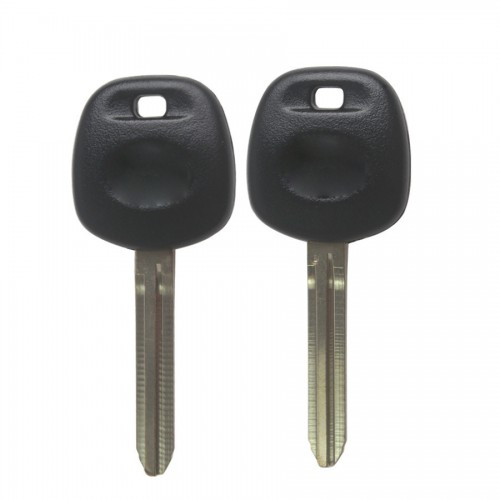 Transponder Key ID4D67 TOY43 for Toyota 5pcs/lot