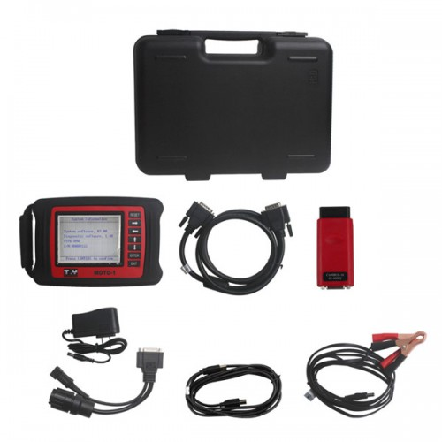 MOTO Motorcycle Specific Diagnostic Scanner for BMW