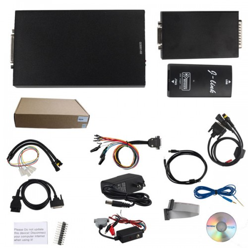 V2.37 KESS V2 OBD2 Manager Tuning Kit (No Tokens Limitation) Master Version with new LPC2478 Chip
