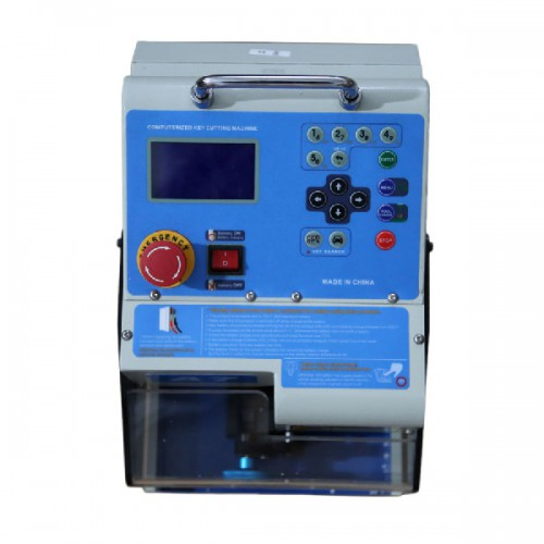 Korea MIRACLE-A7 Key Cutting Machine Please Buy Xhorse iKeycutter CONDOR Key Cutting Machine