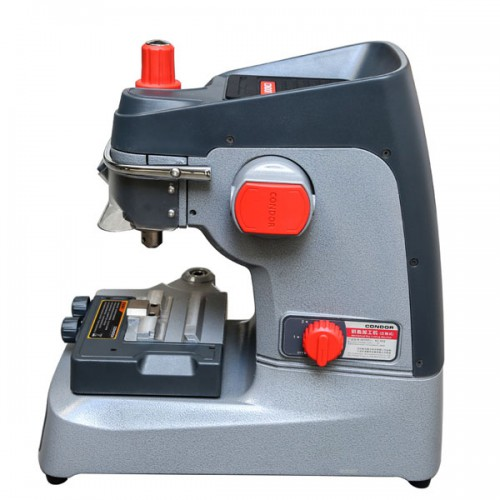 [Big Sale] Xhorse Condor XC-002 Ikeycutter Mechanical Key Cutting Machine with 3 Years Warranty