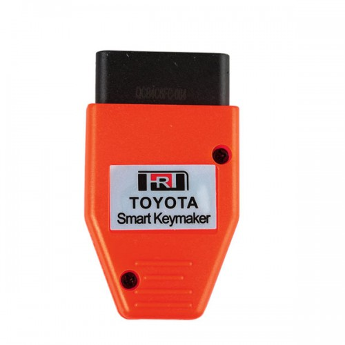 High Quality Smart Key Maker OBD for 4D Chip for Toyota and Lexus
