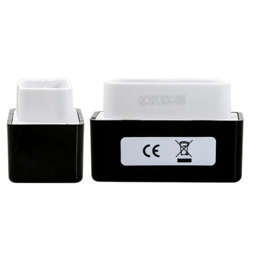New Super Mini ELM327 Bluetooth OBD-II OBD Can with Power Switch Software V2.1 Hardware V1.5