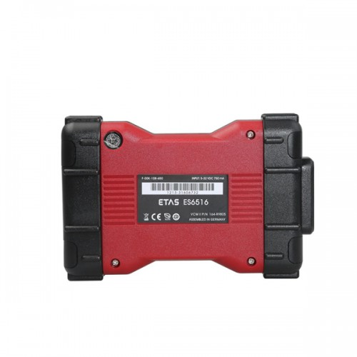 VCM II Diagnostic Tool for Ford IDS V112 Mazda IDS V113 Installation without VMware