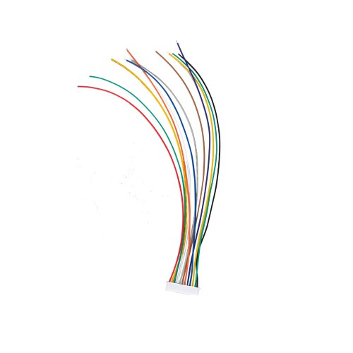12PIN Soldering Cable for CG Pro 9S12