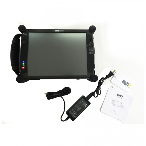 V2020.03 MB SD Connect Compact C4 DoIP plus EVG7 DL46/HDD500GB/DDR2GB Diagnostic Controller Tablet PC Supports DTS Monaco & Vediamo