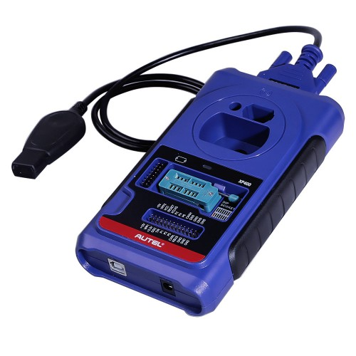 AUTEL XP400 Key & Chip Programmer for Autel MaxiIM IM608 IM508 Key Programmer
