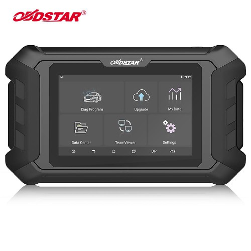 (UK, US Ship No Tax) OBDSTAR ODOMASTER Basic Version OBD Mileage Programmer with Free OBDSTAR BMT08 Battery Tester