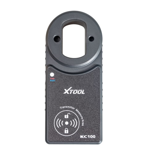 Original XTOOL KC100 VW 4th & 5th and BMW IMMO Adapter for X100 PAD2 PAD3