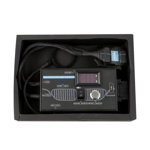 (UK Ship No Tax) BMW CAS4 & CAS4+ Test Platform for Xhorse VVDI BMW CGDI  Free Shipping