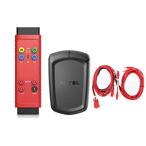 Autel Im608 + Apb112 + Gbox2 Reviewsauto Diagnostic Tool