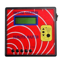 Digital Counter Remote Master VII