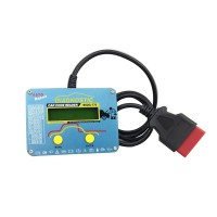 Professional Auto Code Reader T75 for Volvo