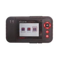 (US Ship No Tax) Original Launch X431 Creader VII+ (CRP123) Diagnostic Code Reader