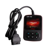 Original Launch Creader CR-HD Heavy Duty Code Scanner Universal Truck Diagnostic Scan Tool