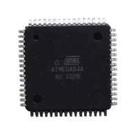 XPROG M ATMEGA64 Repair Chip Update XPROG-M Programmer from V5.0 to V5.45