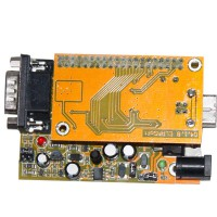 Best Price UUSP UPA-USB UPAUSB Serial Programmer Full Package V1.2 Yellow Color