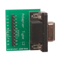 New Full Adaptors for All UPA USB Programmer