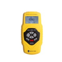 Yellow Highend Diagnostic Scan Tool OBDII auto scanner T79 (multilingual,updatable)