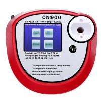 Original CN900 Auto Key Programmer V2.32.3.64 Update Online Support Read TOYOTA H Key