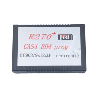R270 R270+ BDM Programmer for BMW CAS4 New Version V1.20 Buy SK46-B instead