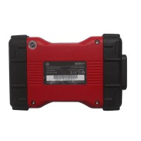 New Releases V100 VCM II Diagnostic Tool for Ford Support Wifi (Need to Buy Wifi Card Separately)